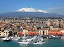 Sicilya, İtalya Gezi Notlarım | Hazırlık ve Rota