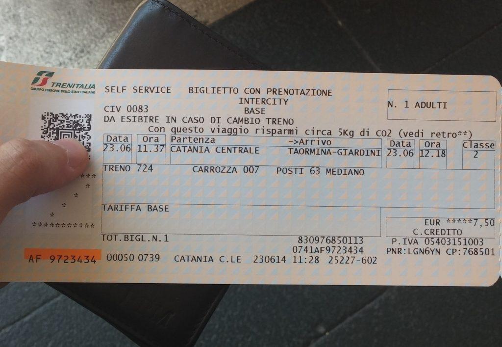 catania-taormina-bilet-tren