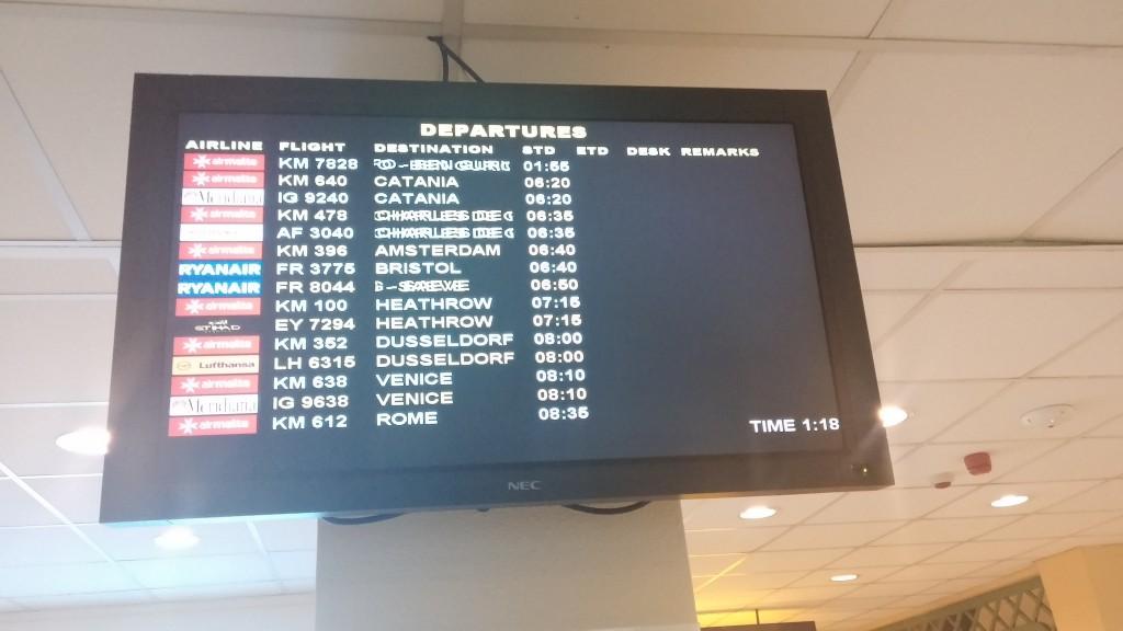 malta-luga-airport-to-catania
