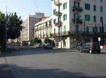 Messina, Sicilya, İtalya Gezi Notlarım