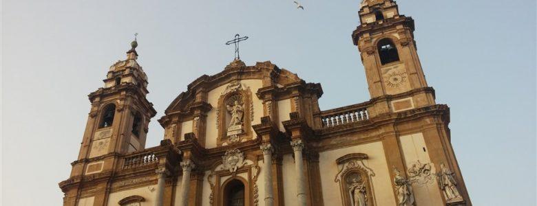 Palermo, Sicilya, İtalya Gezi Notlarım