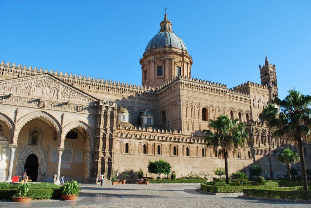 palermo-katedrali