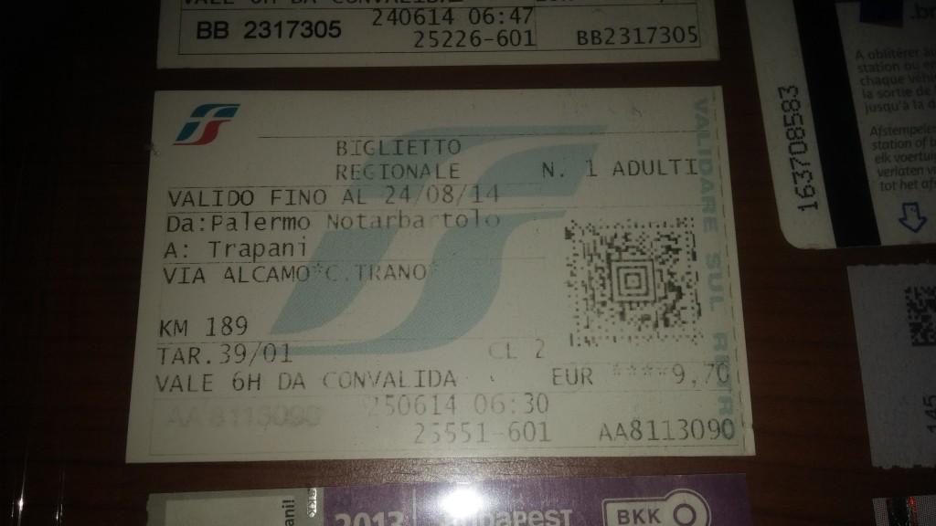 trapani-palermo-tren-bileti