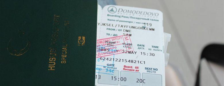 Pasaport Nasıl Çıkarılır ?