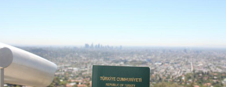 Pasaport Türleri Nelerdir ?