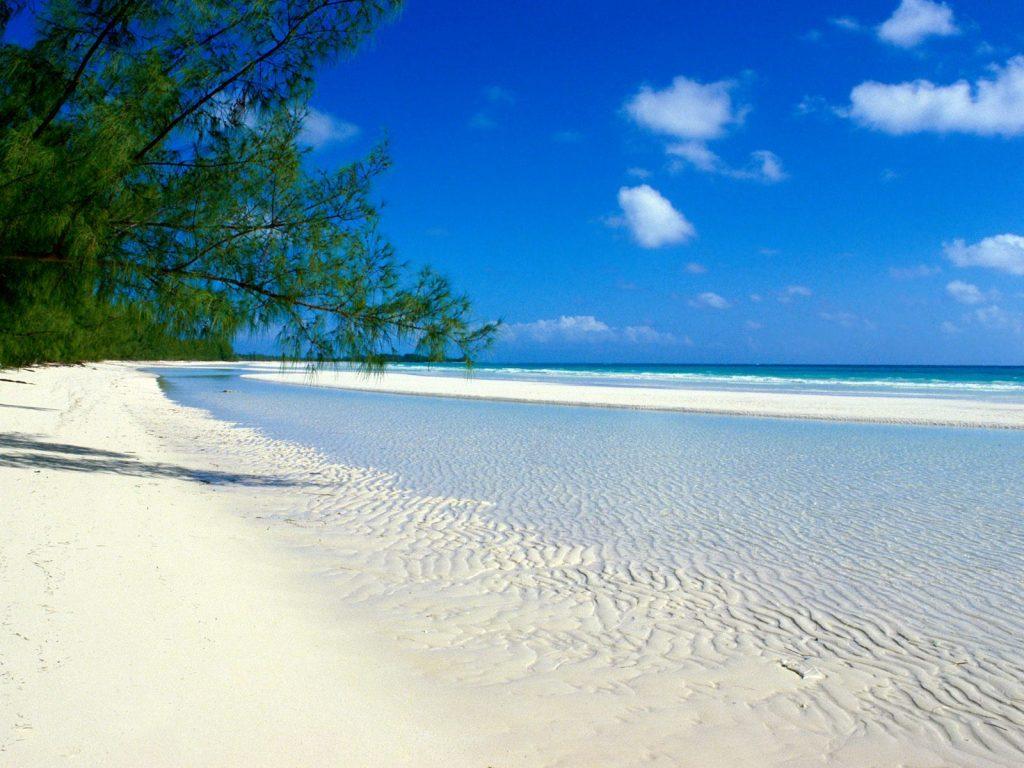 Vizesiz Gidilen Ülkeler Bahamalar