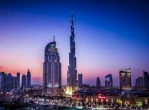 Dubai Gezi Rotam | Dubai – Abu Dhabi – Bakü