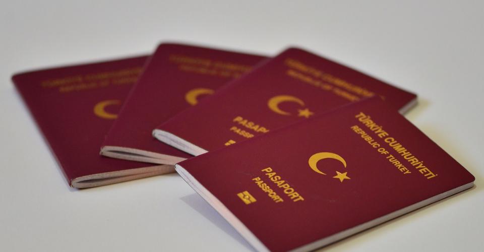 Pasaport Yenileme Nasıl Yapılır ?