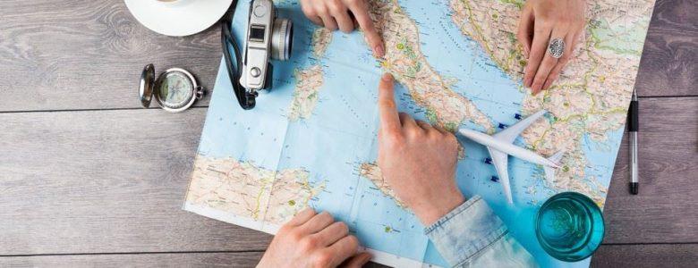 Seyahat Planı Nasıl Yapılır ?