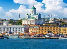 Helsinki, Finlandiya Gezi Notlarım