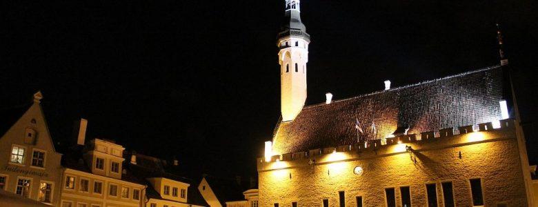 Tallinn, Estonya Gezi Notlarım