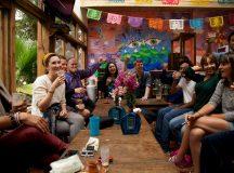 Hostel Nedir ?  |  Hostel'ler Hakkında Herşey