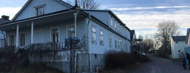 Suomenlinna Adası, Finlandiya Gezi Notlarım