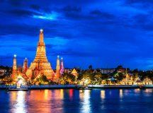 Güneydoğu Asya Gezi Rotam
