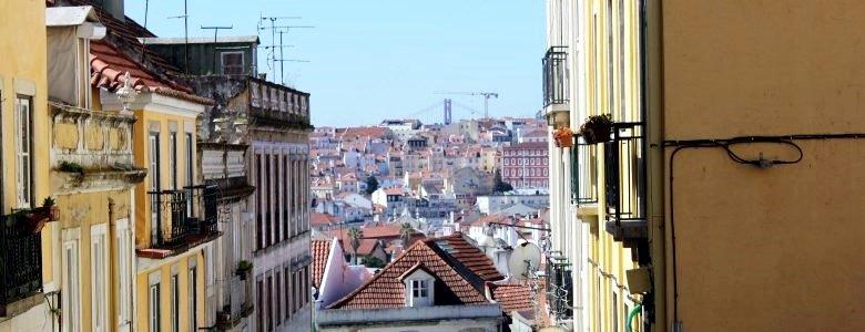 Lizbon, Portekiz Gezi Notlarım