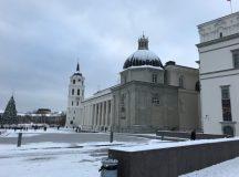 Vilnius, Litvanya Gezi Notlarım