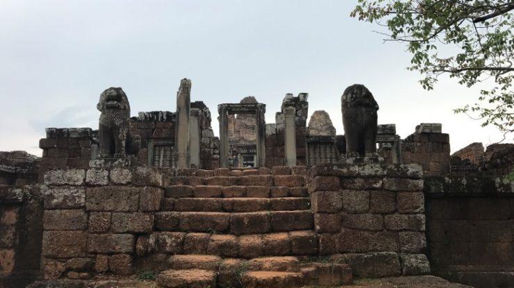 Angkor Wat, Kamboçya Gezi Notlarım