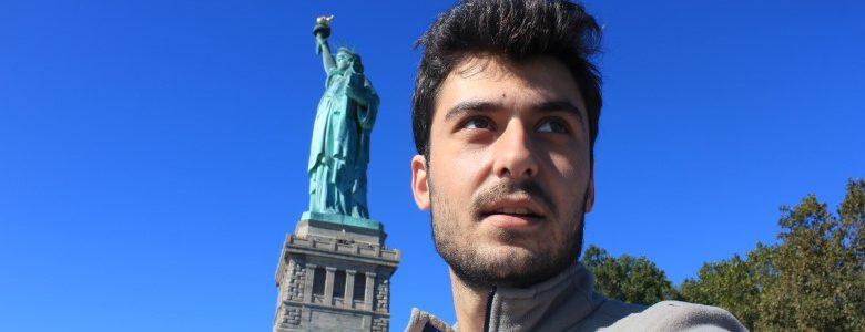 Amerika'ya Gitmek İstiyorum, Ama Nasıl ?
