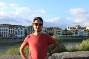 Floransa, İtalya Gezi Notlarım