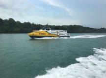 Batam Adası, Endonezya Gezi Notlarım