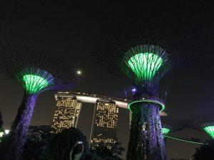 Singapur, Gezi Notlarım