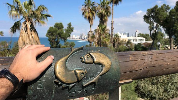 Tel Aviv, İsrail Gezi Notlarım