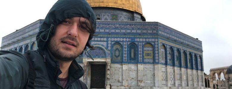 Kudüs'e Gitmek İstiyorum, Nasıl Olur ?