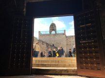 Kudüs Gezi Rehberi