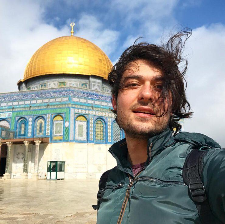 Kudüs Gezi Notları: Büyüleyici Mescid-i Aksa!