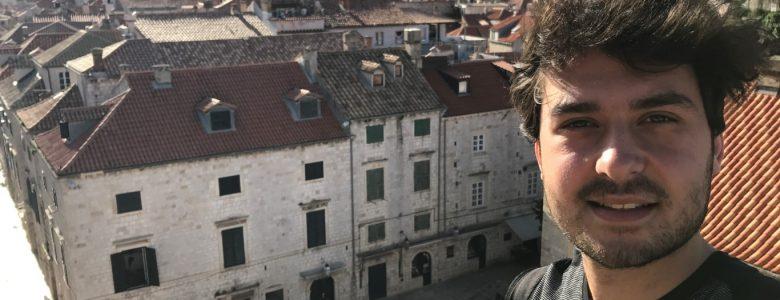 Dubrovnik'ten
