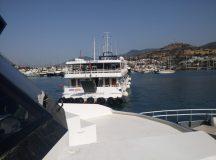 Türkiye'den Yunan Adalarına Hangi Feribot Seferleri Var ?