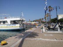 Yunan Adalarına Nasıl Gidilir ?