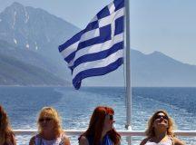 Yunanistan'a Gitmek İstiyorum, Nasıl Olur ?