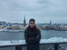 Stockholm Gezi Notları: İsveç'te Masalsı Kış Mevsimi!