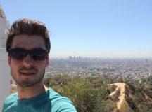 Yeşil Pasaport'a Vize Gereken Amerika'dan / Los Angeles, Kaliforniya