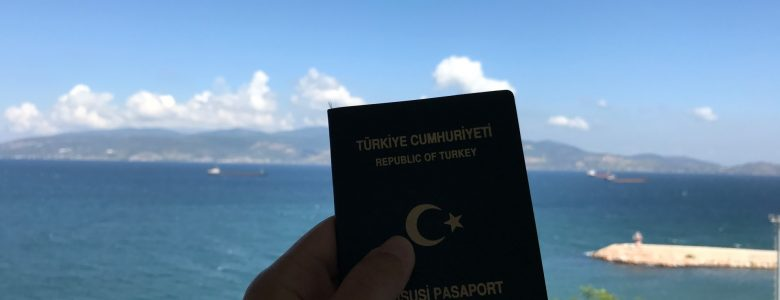 Yeşil Pasaportun Avantajları Neler ?