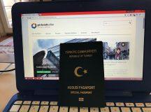 Yeşil Pasaportla Yurtdışına Nasıl Çıkılır ?