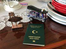 Yeşil Pasaporta Vize İstemeyen Ülkeler Hangileri ?