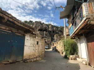 Ayazini Köyü ve Metropolisi, Afyon Gezi Notlarım