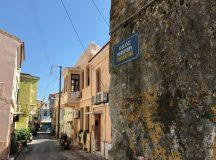 Midilli Adası, Yunanistan Gezi Notlarım
