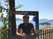 Türkiye'de Hostel Deneyimine Giriş: Kaş