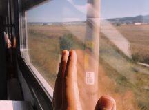 Edirne-Filibe (Plovdiv) Ekspresi: Trenle Bulgaristan!
