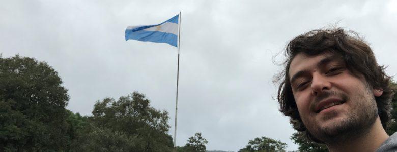 Heey Arjantin !