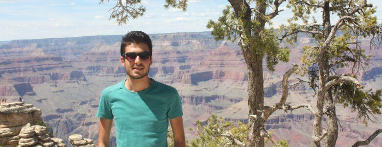 Şu Ünlü Grand Canyon