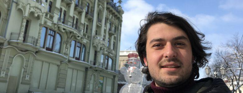Kimlikle Gidilmesine Karşın Yurtdışı Harç Pulu Almanız Gereken Ukrayna'dan