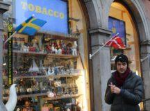 İsveç'e Gitmek İstiyorum, Ne Yapmalı?