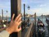 Erasmus'ta Venedik'teyim :)