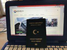 Pasaport Harç Bedeli Ne Kadar, Nereye Yatırılır?