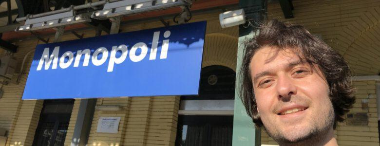 İtalya'da Monopoli Diye Biryer Olduğunu Biliyor muydunuz? :)