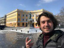 Ukrayna'ya Giderken Gerekli Belgeler Neler?